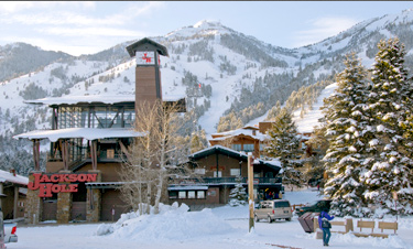 Jackson Hole Mountain Resort Achieves Benchmark Environmental Goal